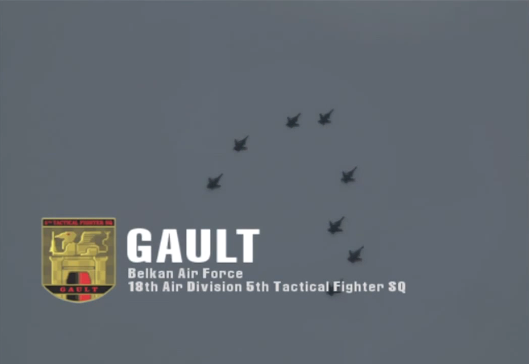 The Round Table Ace Combat.Gault Team Acepedia Fandom Powered By Wikia