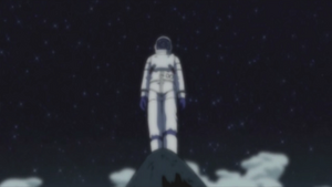 Rena Spacesuit