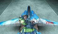 F-14D Link Hangar 2