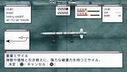 HVWM missile