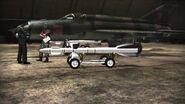 SAAM MiG-21 (ACAH)