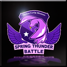Spring Thunder Battle Emblem Icon