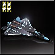 T-50 -Albireo- icon