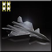 XFA-33 Alect Icon