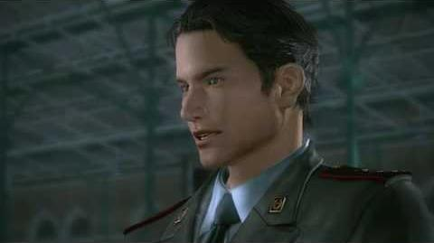 Ace Combat 6 Fires of Liberation - TGS 2007 Trailer
