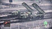 BM-30 firing