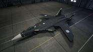 Su-47 AC7 Color 6 Hangar