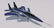 F-15S MTD Sorcerer Skin Hangar