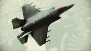 F-35B Top