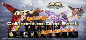 Tekken Revolution Collaboration Event