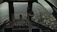 Tornado GR.4 Cockpit