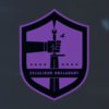 Defensive Chemical Laser Raid Operation (Black) Emblem