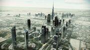 Dubai (ACAH)