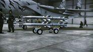 F-15C 4AAM (ACAH)