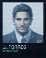 Matias Torres Radio Portrait