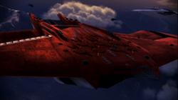 Red Aigaion