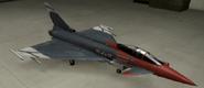 Typhoon Special color hangar