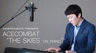【エースコンバット】ACE COMBATの楽曲をピアノ演奏でお届け!