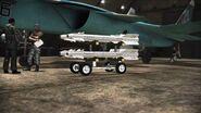 Su-47 QAAM (ACAH)