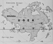 Usea Map Aces At War A History 2019