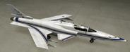 X-29A Special color hangar