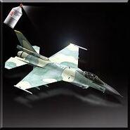 F-2A Event Skin 01 - Icon