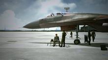 Pasternak With Su-33