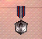 Ace x2 sp medal guadian of london