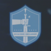 Defensive Chemical Laser Raid Operation (White) Emblem