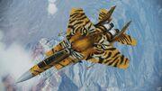 F-15J -Tiger- B7R
