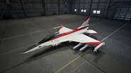F-2A AC7 Color 3 Hangar