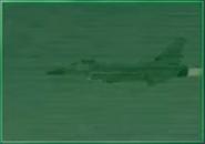 Lanner F-16C Chandelier