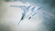 X-02S Strike Wyvern 4