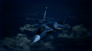 AC7 GADFLY Assault Record Skin