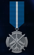 AC7 Silver Ace Medal