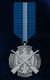 AC7 Silver Marksman Medal