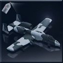 A-10A Event Skin 03 Icon