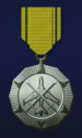 AC6 Silver Ace Medal