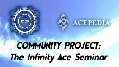 Infinity Ace Seminar