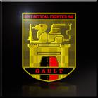 Gault Infinity Emblem