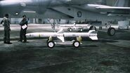 LAGM F-15 S-MTD (ACAH)