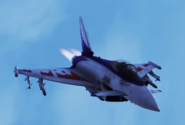 Typhoon AC Skin 01 Flyby