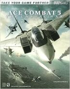 Ace Combat 5 Official Strategy Guide