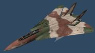 F-14D PMC (Desert Body)