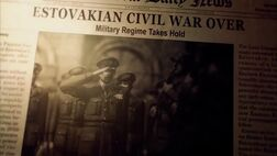 Generals Newspaper