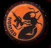 Official Nomad Squadron Emblem