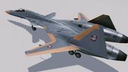 ADFX-01-1 -B1- Event Skin01 Hangar