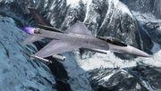 F-16C Serbia