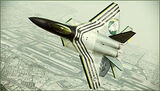 F-22A Warwolf Top