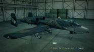 A-10A XMAS